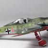 1/48 タミヤ  fw-190 D-9 赤腹