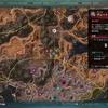 PS4『RAGE 2』の攻略 アーク、スパイドローン、エコポッド、交易所のロケーション一覧