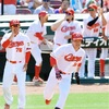 【カープ2018】(35)大瀬良大地、投打に大活躍!