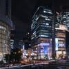梅田の夜景を撮ってみた (&はてなブログとGoogleフォトの連携)