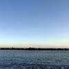 久しぶりの平塚の海