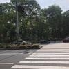 【新宿中央公園】に赤い羽根共同募金の出来る自動販売機があるのをご存知ですか?