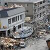 人工地震のおはなし