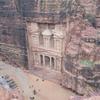 世界遺産のペトラ遺跡!!エド・ディル、エル・ハズネ、王家の墓etc