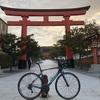 京都リベンジライド! 近江神社は想像以上に・・・