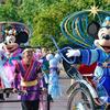 ディズニーの七夕までもうすぐ!