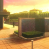 【2013年舞台探訪報告】アニメ「境界の彼方」奈良舞台探訪〜その1【2013年10月4日・6日】