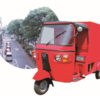 インドのバジャージベースの三輪EVが日本で型式認定されたらしい……。