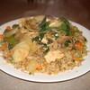 アメリカ風中華料理「チャプスイ」の歴史
