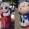 【浜松観光】直虎の大河ドラマ館と浜名湖ガーデンパークへ♪