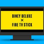 【ディズニーデラックス】テレビで見る5つの方法|コスパ最強なのは…