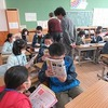5年生:英語 できるかどうか聞いてみよう