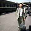 ユーラシア大陸横断鉄道の旅⑮ 丹東→北京