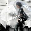 傘エボリューションっ!