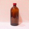 インテリア雑貨としても使える、茶色い細口瓶 [ 高村製缶 ]