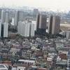 1月12日 高層ビルの記憶