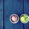 《お菓子とデザイン》【notono】「notono 冷菓詰め合わせ」のパッケージ♬