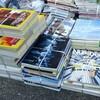 2020/05/02 Sat. #六十三人生大整理  雑誌を捨て、衣類を整理する。