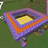 【マイクラ1.17】超簡単に作れる完全自動の溶岩無限回収装置 作り方解説!Minecraft AFK Easy Lava Farm【マインクラフト/JE/Java Edetion/便利装置】