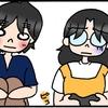 【マンガ】新作バイオハザード7をプレイした感想-彼氏編-