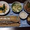 さんまの塩焼き~晩御飯の記録~