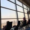 ヨルダン アンマンからインドへ飛ぶ(アンマン市内から空港へのアクセス方法あり)