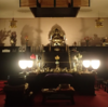 年末年始は、天光寺のお護摩で護摩祈願、護摩祈祷を・・