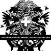 Angelspit / Black Kingdom Red Kingdom