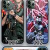 人気急上昇絶対割れないiphoneケース 11 Pro/11 Pro Max