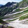 北アルプス 槍ヶ岳に挑戦(その4)槍沢から上高地へ下山