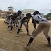 第9回中部南支部(琉球新報杯争奪)学童軟式野球大会 二日目