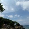 真近でウミガメが見られる♪シュノーケリング in 台湾・小琉球