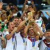 2連覇の期待がかかるドイツ!そのサッカーの真骨頂とは!?
