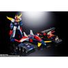 【トライダーG7】超合金魂『GX-66R 無敵ロボ トライダーG7』可動フィギュア【BANDAI SPIRITS】2020年10月発売予定♪