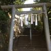 和歌山市寺内[熊野神社(くまのじんじゃ)]までツーリング