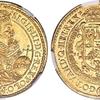 ポーランド 1623年 シギスムント(ジグムント)3世 5ダカット金貨NGC MS64