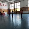 中国キッズの習い事のダンスを見学させてもらいました。
