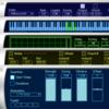 【Cakewalk by BandLab】MIDIプラグインの使い方【MIDI FX】