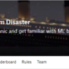 Kaggle: Titanic: Machine Learning from Disaster(内容)