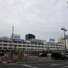 信州東北ローカル線乗り鉄の旅 2日目① 新潟駅を散策