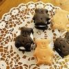 【前日でも間に合う】無印良品のマシュマロとクッキーで簡単バレンタインのお菓子作り