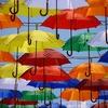 日本とアメリカの傘の違い