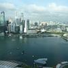 マリーナベイサンズ宿泊記&シンガポール初心者の半日観光コース