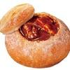 寺山翔太のファーストキッチンのスープパンがやばい