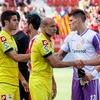 さらば、セグンダディビジョン。/LIGA ADELANTE第42節(最終節) Girona - Deportivo la Coruña