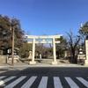 静岡県、三嶋大社