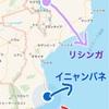 もざぴ日記13  〜久々の大都会〜