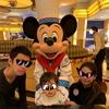 ディズニーアンバサダーホテルに泊まってシェフミッキーで楽しい朝食を