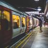 平日のストレスの中、多くを占める電車ストレス