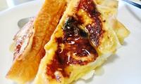 【レシピ】フレンチトーストを電子レンジで劇的に美味しくする